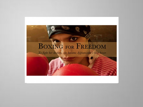 "<span>Presskit del documental ""Boxing for Freedom"" para Making Doc</span><i>→</i>"